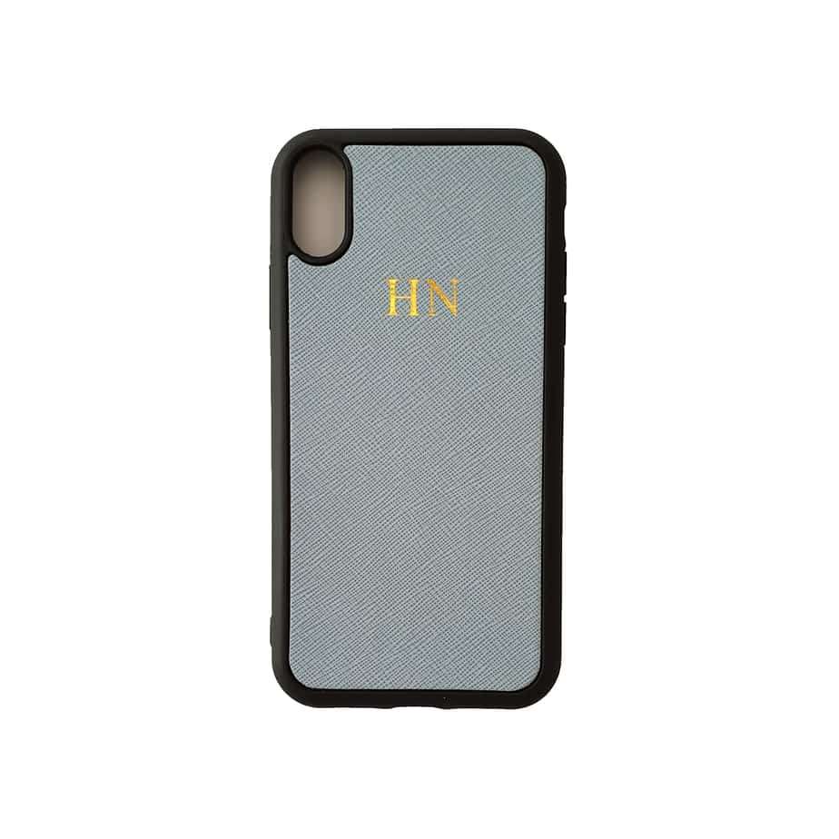 Personalised Leather Wallet Phone Case By Koko Blossom